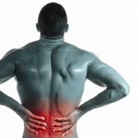 Chronic Low Back Pain and TENS Treatment