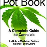 Summer Read: The Pot Book - by Julie Holland, MD