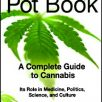 Summer Read: The Pot Book – by Julie Holland, MD